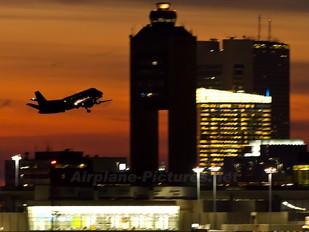 - - US Airways Express SAAB 340