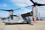 168017 - USA - Marine Corps Bell-Boeing V-22 Osprey aircraft