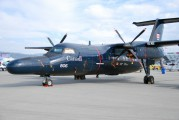 142806 - Canada - Air Force de Havilland Canada CT-142 Dash 8 aircraft