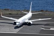 D-AXLF - XL Airways Germany Boeing 737-800 aircraft