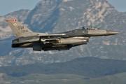 90-0806 - USA - Air Force General Dynamics F-16CJ Fighting Falcon aircraft