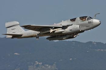 161779 - USA - Navy Grumman EA-6B Prowler