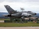 ZA412 - Royal Air Force Panavia Tornado GR.4 / 4A aircraft