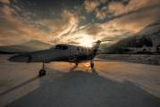 OE-FIM - Private Hawker Beechcraft 390 Premier aircraft