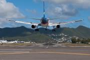 N505NK - Spirit Airlines Airbus A319 aircraft