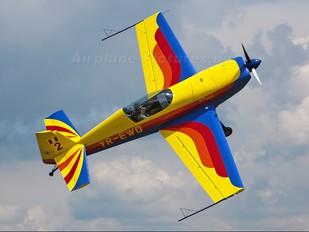 YR-EWD - Hawks of Romania Extra 300L, LC, LP series