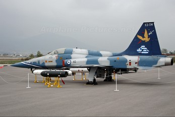 410 - Greece - Hellenic Air Force Northrop F-5A Freedom Fighter