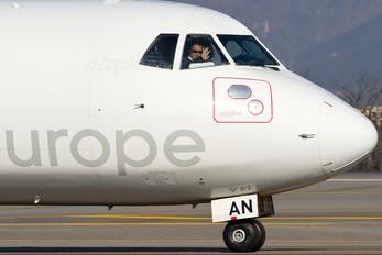 I-LZAN - BelleAir ATR 72 (all models)