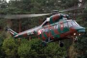 0702 - Poland - Air Force PZL W-3 Sokół aircraft