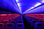 N641VA - Virgin America Airbus A320 aircraft
