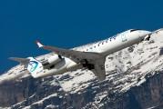 S5-AAE - Adria Airways Canadair CL-600 CRJ-200 aircraft