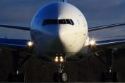 ZK-OKN - Air New Zealand Boeing 777-300ER aircraft