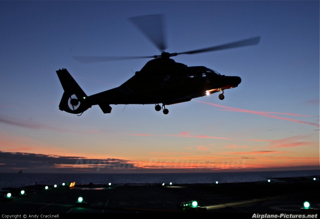 Bond Offshore Helicopters G-REDG aircraft at Off Airport - England