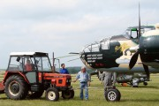 F-AZZU - SNC Societe de Developpement et de Promotion de L'Aviation North American B-25J Mitchell aircraft