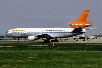 YV-136C - Viasa McDonnell Douglas DC-10-30