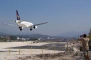 N479TA - TACA Airbus A319 aircraft