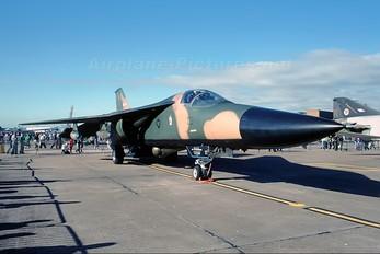 74-0177 - USA - Air Force General Dynamics F-111F Aardvark