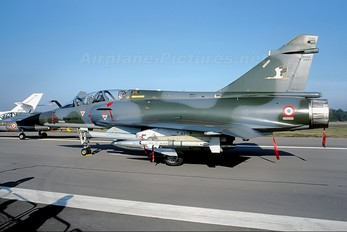 327 - France - Air Force Dassault Mirage 2000N