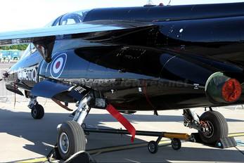 ZJ646 - UK - QinetiQ Dassault - Dornier Alpha Jet A