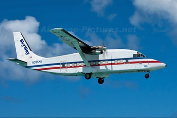 N385MQ - SkyWay Enterprises Short 360