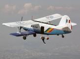 YR-PBF - Romanian Airclub Antonov An-2 aircraft