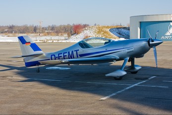 D-EFMT - Private Impulse Aircraft Impulse 100TD