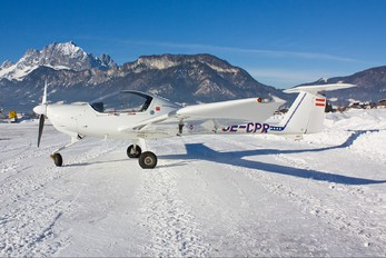 OE-CPR - Private Diamond DA 20 Katana