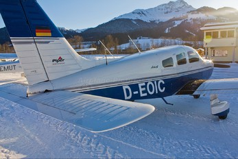 D-EOIC - Private Piper PA-28 Archer