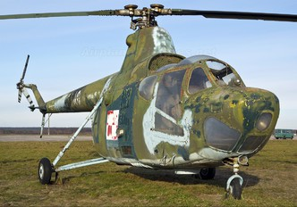 1540 - Poland - Air Force PZL SM-1