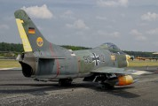 99+12 - Germany - Air Force Fiat G91 aircraft
