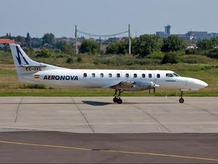 EC-IXL - Aeronova Fairchild SA227 Metro III (all models)
