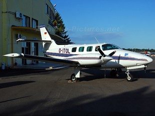 D-ITOL - Private Cessna 303 Crusader