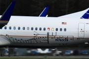 Boeing tests new modifications on United 737 title=