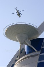 A6-DBY - Heli Dubai Agusta / Agusta-Bell A 109E Power