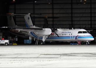 C-FXAP - Japan - Coast Guard de Havilland Canada DHC-8-300Q Dash 8