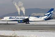 OH-AFI - Air Finland Boeing 757-200 aircraft