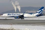 OH-AFI - Air Finland Boeing 757-200 aircraft
