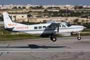 9N-AJT - Goma Air Cessna 208 Caravan aircraft