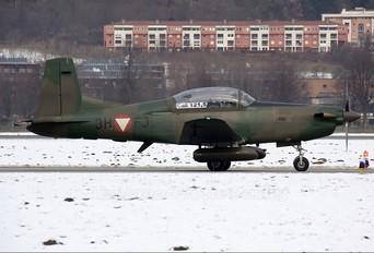 3H-FJ - Austria - Air Force Pilatus PC-7 I & II