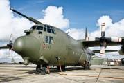 XV295 - Royal Air Force Lockheed Hercules C.1P aircraft