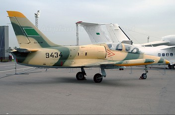 9434 - Libya - Air Force Aero L-39C Albatros