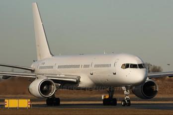 G-OJIB - Astraeus Boeing 757-200