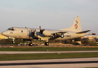 158929 - USA - Navy Lockheed P-3C Orion