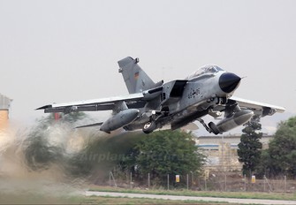 46+26 - Germany - Air Force Panavia Tornado - ECR