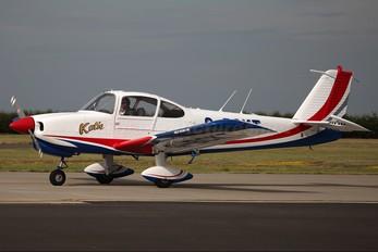 G-BCKT - Private Fuji FA-200 Aero Subaru (all models)