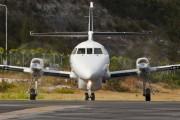 N487UE - BVI Airways Scottish Aviation Jetstream 31 aircraft