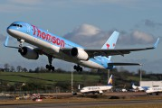 G-OOBN - Thomson/Thomsonfly Boeing 757-200 aircraft