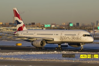 F-GPEJ - British Airways - Open Skies Boeing 757-200WL