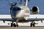 OE-HVJ - Vistajet Bombardier BD-100 Challenger 300 series aircraft