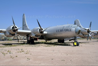 49-0372 - USA - Air Force Boeing KB-50J Superfortress